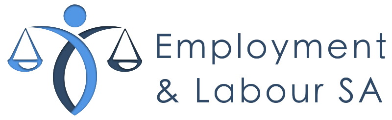Employment and Labour South Africa - Logo